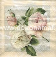 Napkins packages, 20pcs.