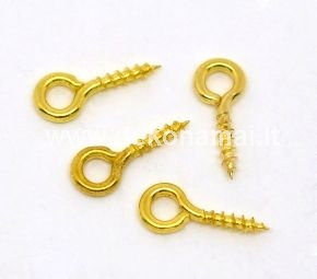 Size: 10x4mm