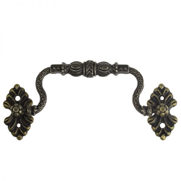 Size: 8.3x3.3cm, with fittings