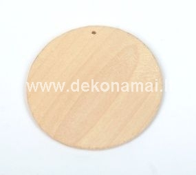 Wood for decorating 60mm