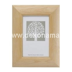<p>Suitable for photo: 15 X 10cm</p><p>Frame widh 3 cm.&nbsp; </p>